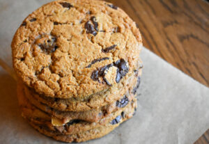 Chocolate Chunk Cookies from Beatrix
