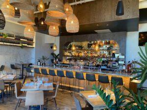 Stella Barra Wine Bar Santa Monica