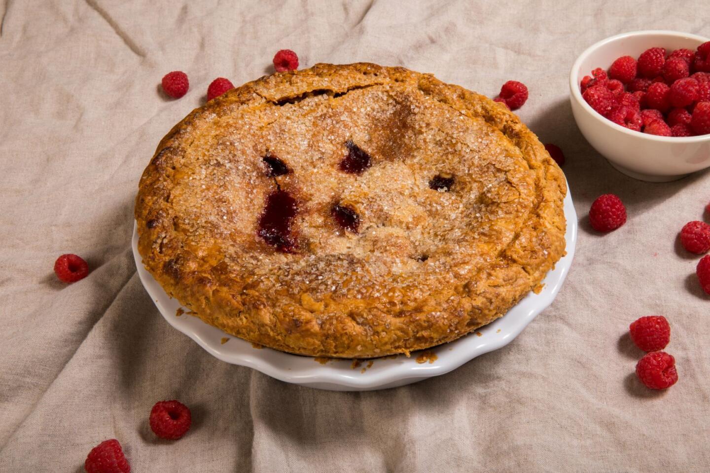 Shaws RAspberry pie