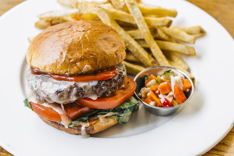 Beatrix Prime Burger