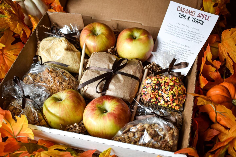 Beatrix Apple Kits