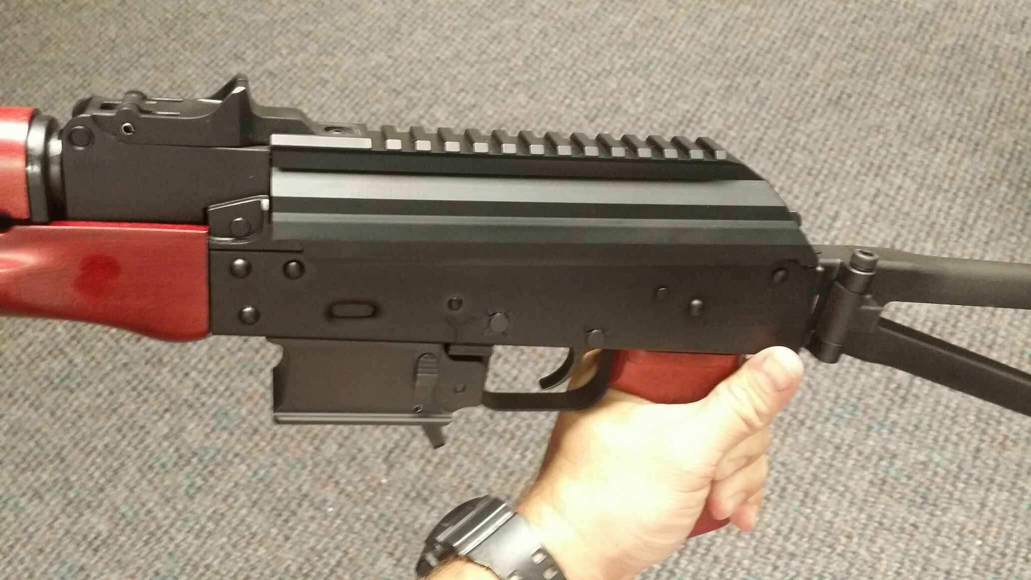 5 56 and 9mm AK Updates - AR15 COM