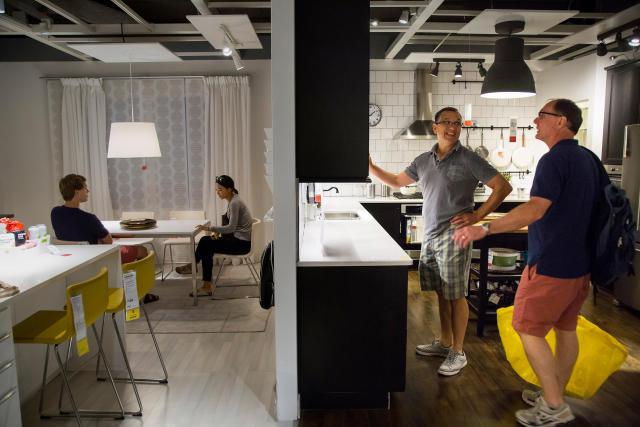 nachrichten ikea kippt unbegrenztes umtauschrecht spiegel online. Black Bedroom Furniture Sets. Home Design Ideas
