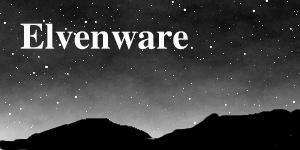 Elvenware Logo