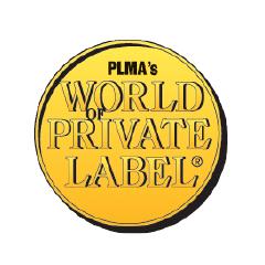 PLMA world private label logo