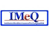 LOGO I.Me.Q. S.r.l. Istituto Mediterraneo per la Qualità