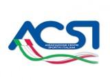 LOGO ACSI Associazione Centri Sportivi Italiani  - Comitato Provinciale di Taranto
