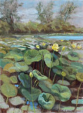Gallery thumb sacred lotus.oil