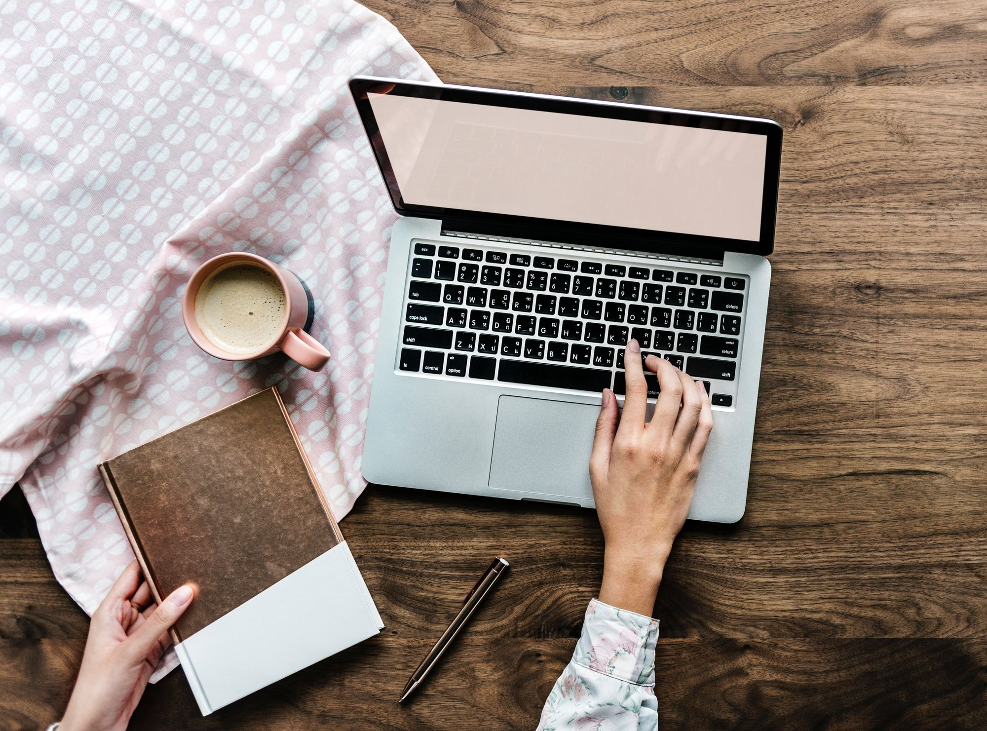 How to Write a Blog and Why It's Valuable to Your Business