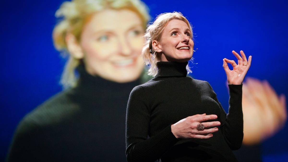 10 TED Talks You Need to Watch