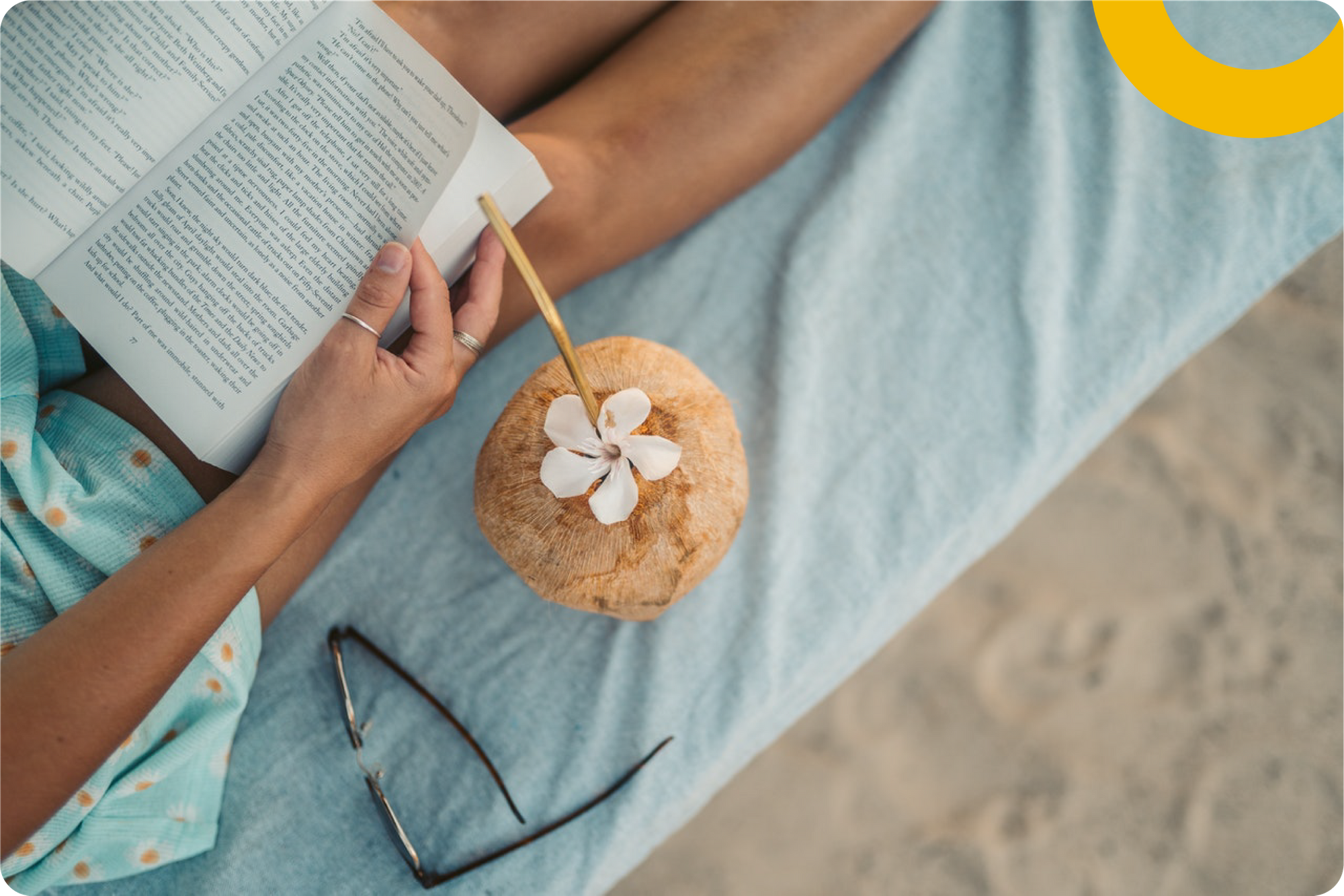 Our Fave Summer Reads