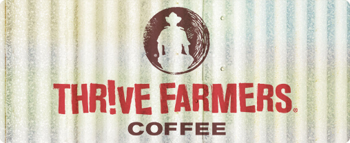 Thrive Farmers Coffee