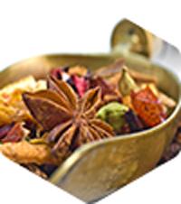 Fresh, Organic Teas- Here's the Scoop