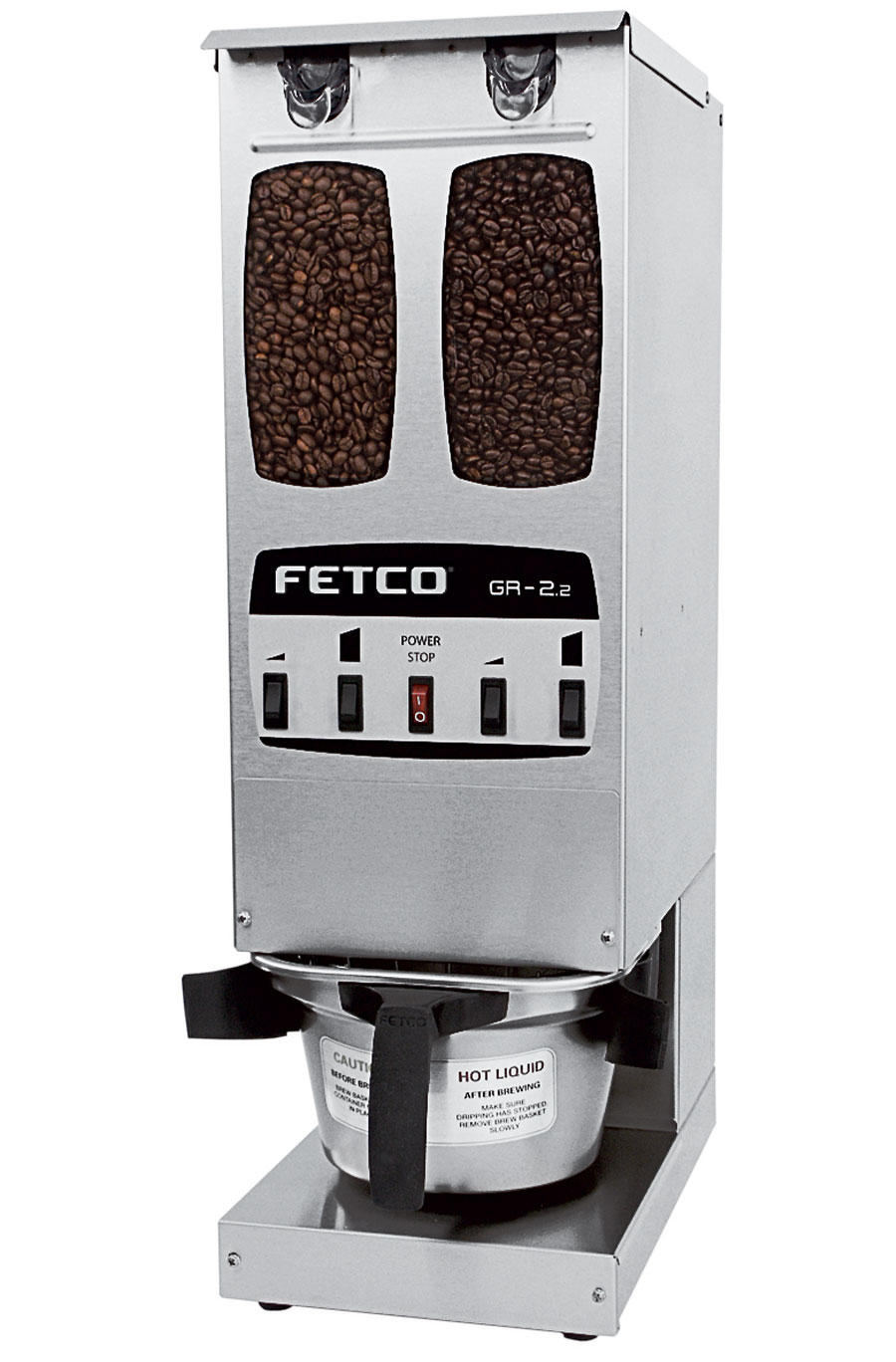 Fetco GR 2.2
