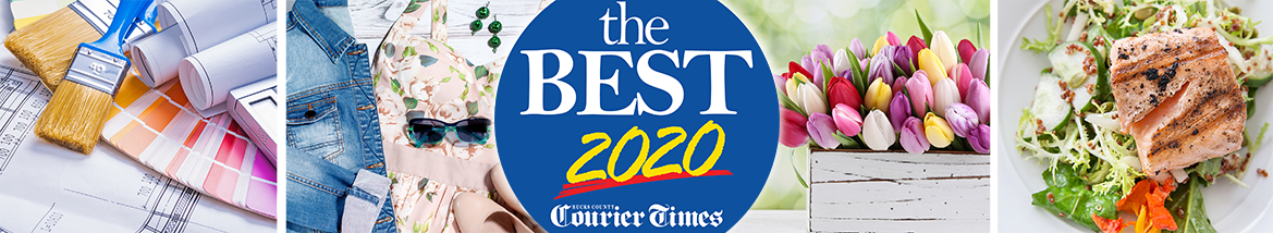 Best Of Bucks County - Bucks County Courier Times