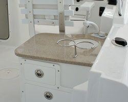 Dupont Corian - Standstone