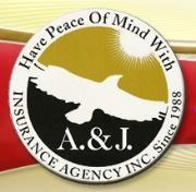A & J Insurance Services Logo