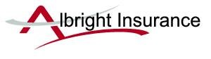 Albright Insurance Agency Logo