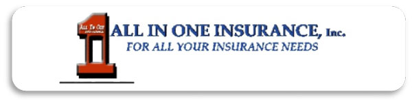 All In One Insurance Logo
