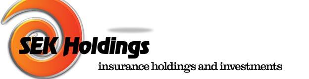 SEK Holding Company Logo