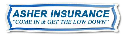 Asher Insurance Logo