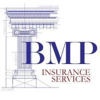 BMP Insurance Services Logo