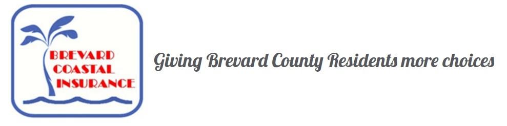 Brevard Coastal Insurance Logo