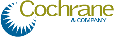 Cochrane Agency of California Logo