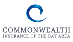 Commonwealth Insurance of the Bay Area Logo