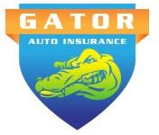 Gator Auto Insurance Logo