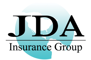 JDA Insurance Group Logo