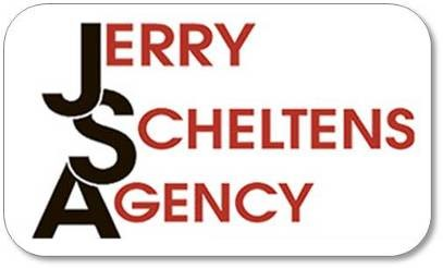 Jerry Sheltens Agency Logo
