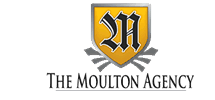 The Moulton Agency Logo