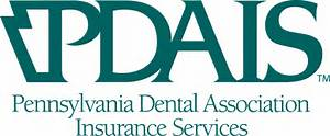 Pennsylvania Dental Association Insurance Services Logo