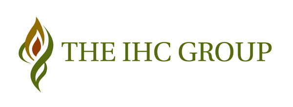 The IHC Group Logo
