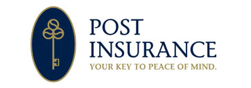 Post Insurance & Financial Logo