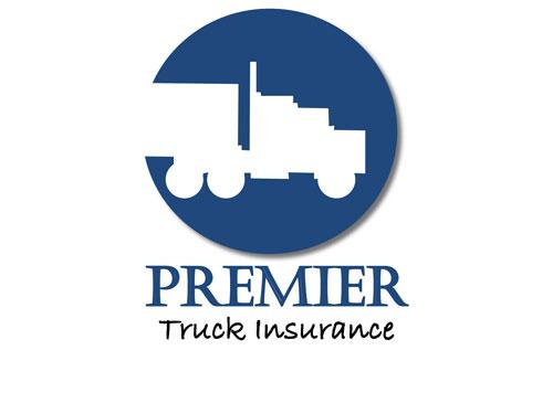 Premier Truck Insurance Logo