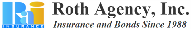 Roth Agency Logo
