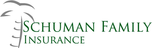 Schuman Family Insurance Logo