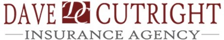 Dave Cutright Insurance Logo