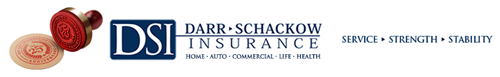 Darr Schackow Insurance Agency Logo