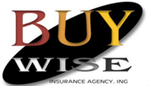 BuyWise Insurance Agency Logo