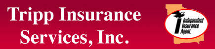 Tripp Insurance Services Logo