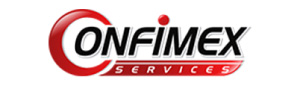 Confimex Insurance Services Logo