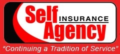 Self Insurance Agency Logo