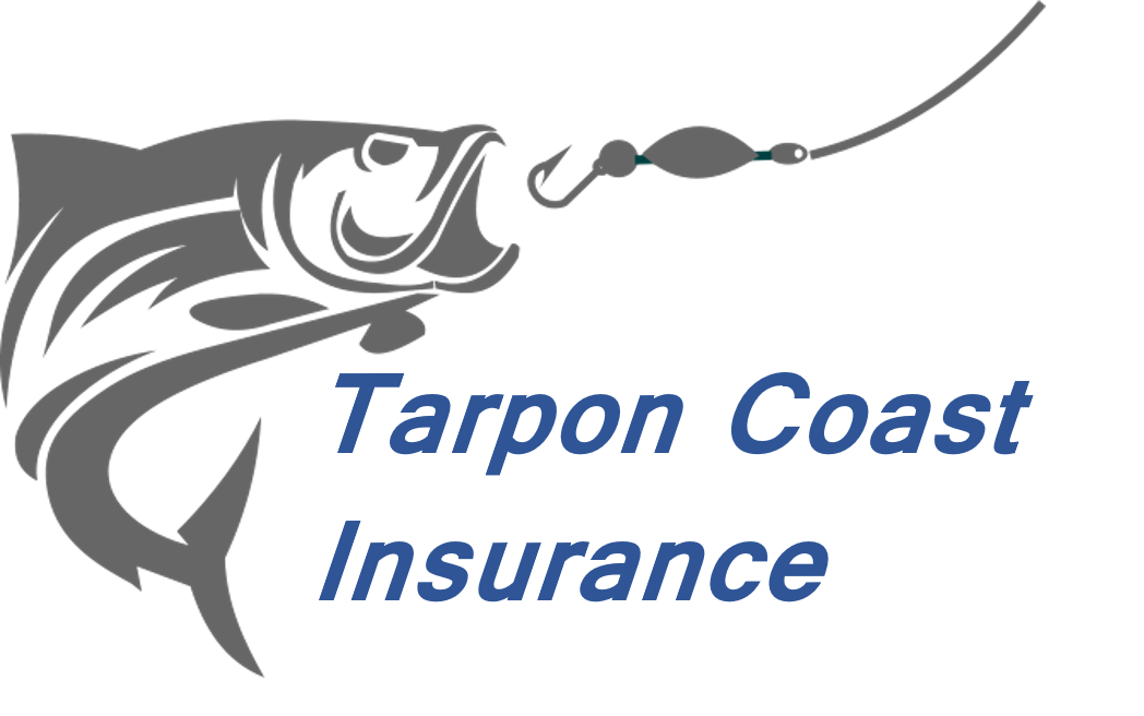 Tarpon Coast Insurance Logo