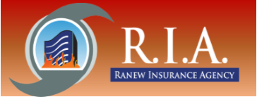 Ranew Insurance Agency Logo