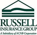 Russell Insurance Group Logo