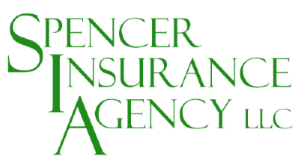Spencer Insurance Agency Logo