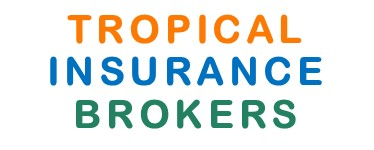 Tropical Insurance Brokers Logo